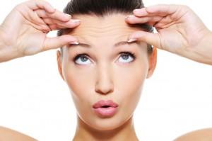 La piel seca es un síntoma muy común, sobre todo en personas con edad avanzada.
