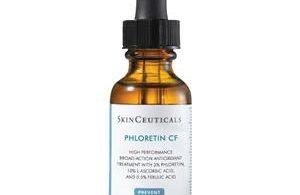 Phloretin CF, de Skin Ceuticals.