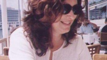 Cristina F. Martel