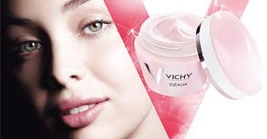 Con esta crema se consigue al instante una piel más luminosa y lisa.